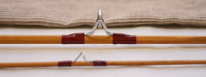 Ralph Moon Firehole Bamboo Fly Rod pic 3